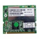 HP Broadcom 54G 802.11A/G Mini PCI Wireless Card - 377281-001