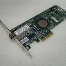 Dell ND407 Emulex LPE1150-E 4Gb Fibre Channel PCI-E PCIe x4 FC Network Card