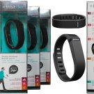 Original Fitbit Flex Wireless Activity & Sleep Tracker FB401BK Black Wristband
