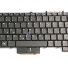 New Dell Romanian Backlit Laptop Keyboard H652G DSB84