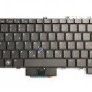 New Dell Latitude E4300 CROATIAN Backlit Laptop Keyboard H651G NSK-DG11F