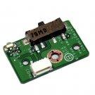 Dell Inspiron 1520 1521 Vostro 1500 WiFi On/Off Switch Board - MR618