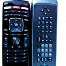 New Vizio XRV13D 3D qwerty keyboard Remote for E472VLE E552VLE E422VLE 3D TV
