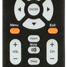 NEW Westinghouse TV Remote RMT-23 V2