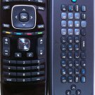 New Vizio XRT301 Qwerty dual side Keyboard Remote for VIZIO Internet APP TV