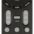 Original NEW JVC TV Remote Control RMT-JR01 for JLC32BC3000 JLC32BC3002