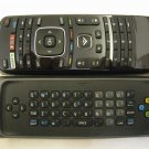 New VIZIO XRV13D 3D TV Remote with Vudo Netflix key- E3D470VX E3D420VX E3D320VX