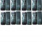 8x--New Vizio XRT4TV XRT300 XRT301 XRT302 Qwerty Keyboard Remote