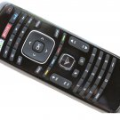 Genuine OEM Vizio XRT110 LCD - LED Smart APPS TV Remote