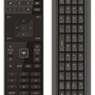 New Vizio XRT500 with Qwerty Keyboard LCD TV Remote Control
