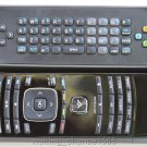 Vizio XRD2BR Blu-ray Disc Player Qwerty keyboard Remote Replacement for VR7 VR7A