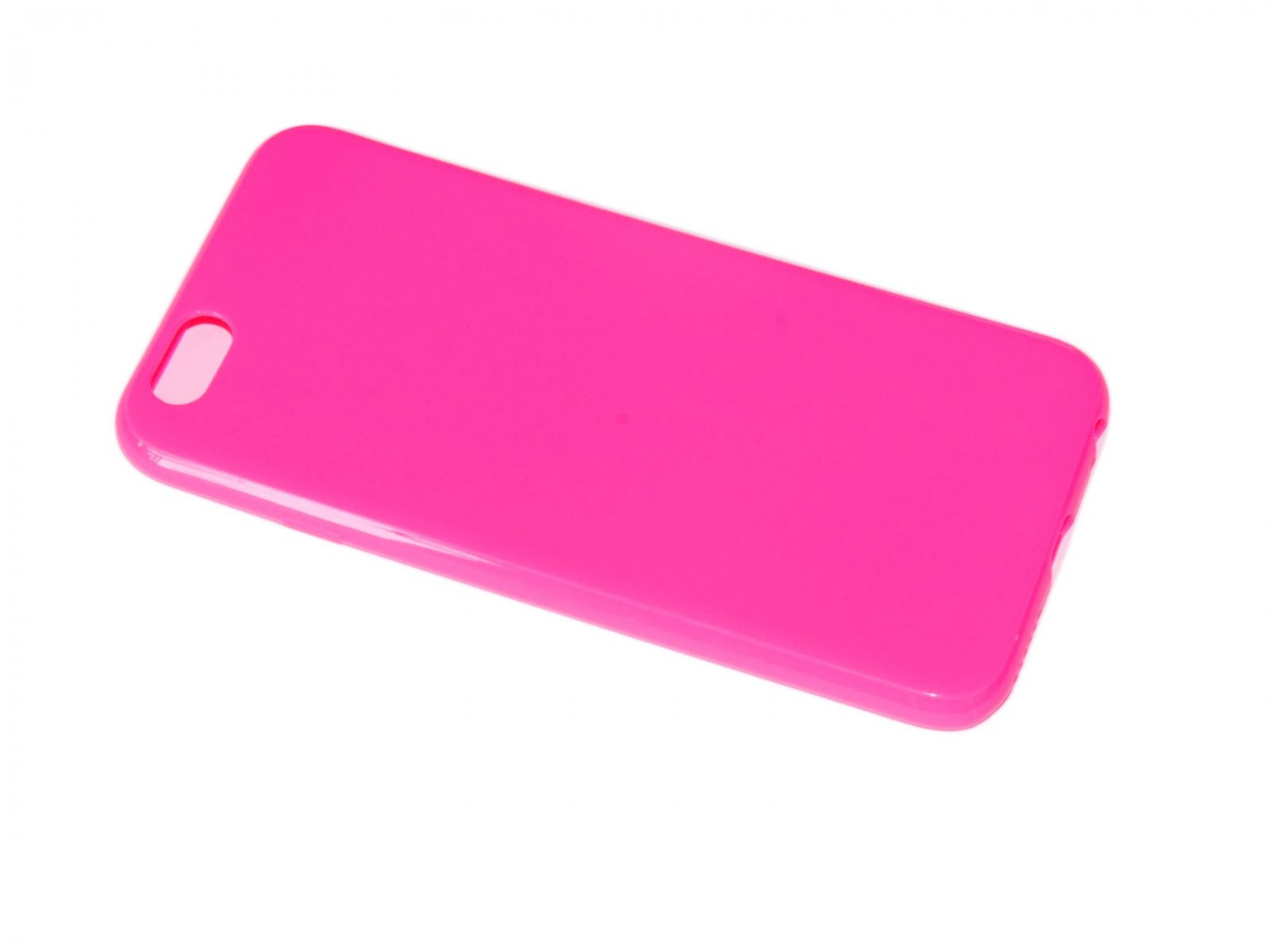 Three Color Shockproof Ultra Thin TPU Case Cover For iPhone 6-4.7inch