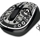 New Microsoft Wireless Mobile Mouse 3500 Artist Edition: Jonny Wan - GMF-00092