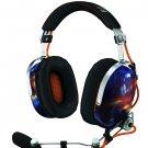 Azer Battlefield 4 Razer BlackShark Over Ear Noise Isolating PC Gaming Headset