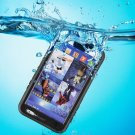 Triple proof Water-resist Shock-Dust-proof Case for Samsung Galaxy Note 3 N 900