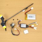 Brushless Motor Upgrade Kit for Walkera Genius CP Helicopter