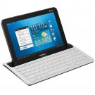 Samsung ECR-K15AWEGXAR Keyboard Dock - For Samsung Galaxy Tab 8.9 Tablet