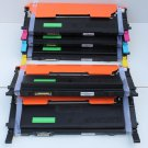 5 Toner Cartridge CLT-409s for Samsung CLP-315 315W CLX-3175 3175N 3175FN