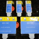 5 Ink Cartridge for Kodak ESP 3 5 7 9 3250 5100 5250 5300 5500 7250 6150 6.1