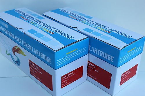 Lots of 2 Toner Cartridge for HP Laserjet Pro P1560 P1566 P1606dn M1536dnf