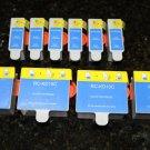 Lots of 10 Ink Cartridge for Kodak ESP 3 5 7 3250 5100 5300 5500 5250 7250 6150