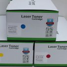 New HY Brother 3 Color Toner Cartridge TN-115C 115M 115Y