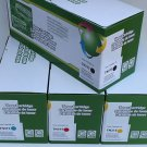 New Brother TN-315BK 315C 315M 315Y 4 Color Toner Cartridge