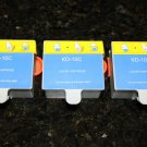 3 Color ink Cartridge 10C Kodak 3250 5500 5250 7250 office 6150 Hero 6.1 7.1 9.1