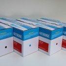 New 4 Color LaserJet Toner CB540A CB541A CB542A CB543A KCMY