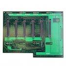 Dell PowerEdge 1500 1x6 SCSI Backplane Board 0F471