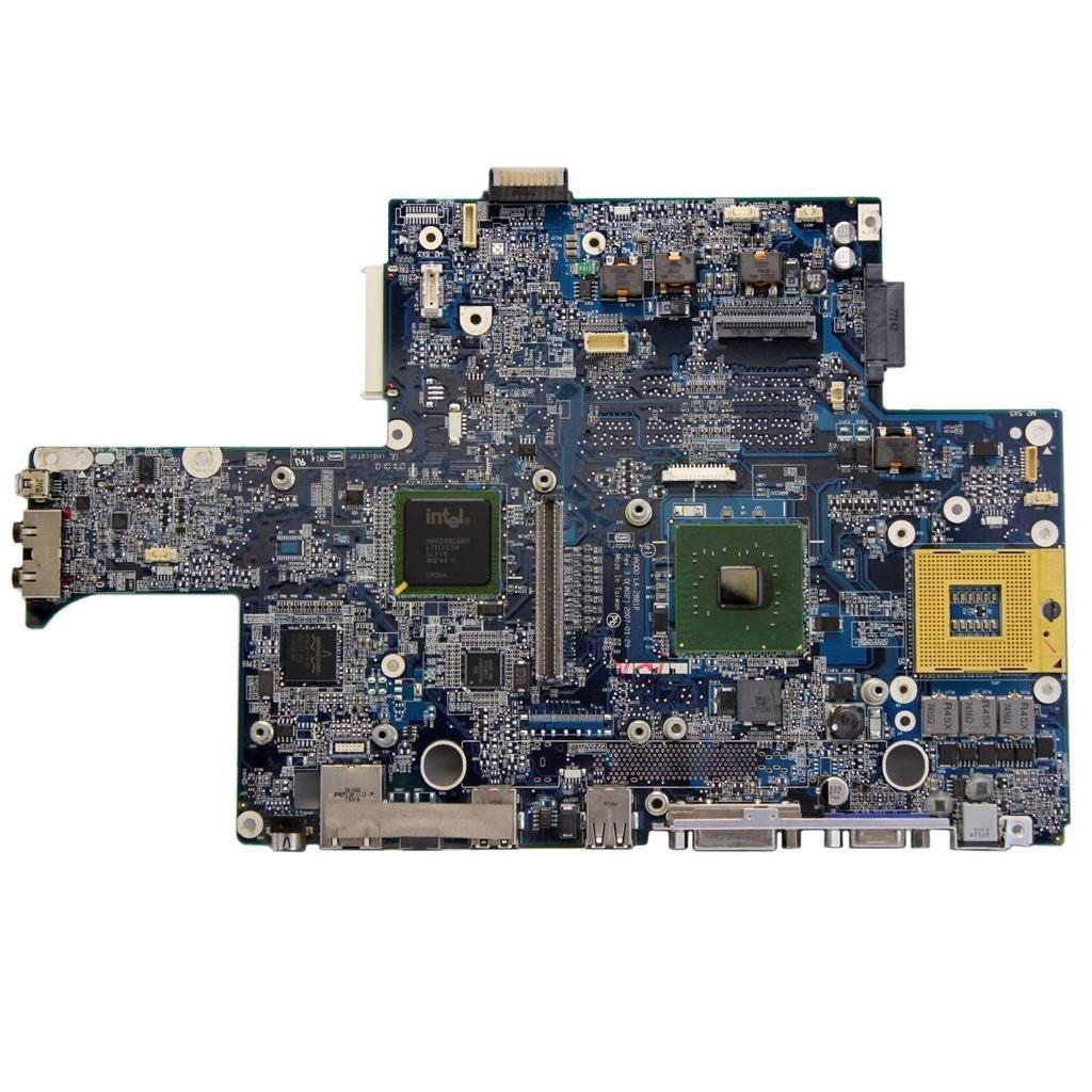 Dell inspiron 560 motherboard slots