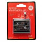 LOT OF 2 GE Cordless Phone Battery 3.6V 700 mAh NiMH - 36562