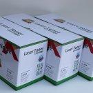 New 3x Toner Cartridge 104 Fx-9-10 For Canon 4140 4150 4270 4350 4370 4600 4650