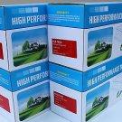 Lots of 4 High Yield Brother Printer Toner Cartridge TN 360 330