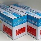 Lots of 2 Toner Cartridge TN-350 MFC-7220 7225N 7420 7820n