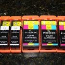 6 for Dell Series 21-24 Ink Cartridge P513w V313 w V515w P713w V715w High Yield