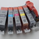 New 5 x PGI-225 CLI-226 Ink Cartridge for Canon MG-5120 5220