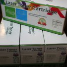 4 Toner Cartridge CE285A 85A for HP M1130 M1132 M1217