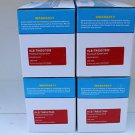 4 Toner Cartridge TN-650-620 Brother MFC-8480 8680 8890 DCP-8080DN 8085DN 8060