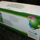 1x Cyan Toner Cartridge 305A CE411A for HP LaserJet Pro 300 M351 M375 400
