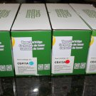 4 x Color Toner CE410X CE411A CE412A CE413A for HP Pro M351 M375 M451 M475