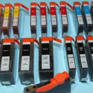 564XL 20 Ink Cartridge for HP C309a C309g C310 C410 C5300 C5380 C6350 C6380