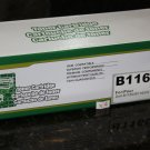 Lots of 4 High Yield 331-7335 Toner Cartridge for Dell 1160 B1160 B1160W