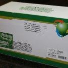 Cyan Toner Cartridge CLT-C508L for Samsung Color Laser Printer CLP-620 670