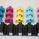 20 ink Cartridge #02 for HP PhotoSmart Printer C5150 C5180 C6150 C6180 C7150