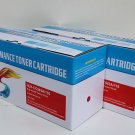 2 CB543A Magenta Toner Cartridge f HP CP-1210 1215 1510