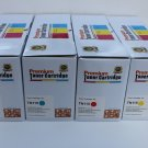 High Yield 4 Color Toner TN-115-110 for Brother MFC-9440 9445 9840 DCP-9040 9045
