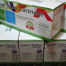5 Toner Cartridge CE285A 85A for HP Printer P1102 M1130 M1132 M1212 M1214 M1217