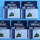 Nu 15 Ink Cartridge 564XL for HP C6300 C6324 C6340 C6350 C6375 C6380 C6383 C6388