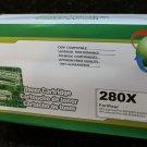Toner Cartridge 80X CF280X for HP LaserJet Pro 400 M401 M425 a n d dn dw